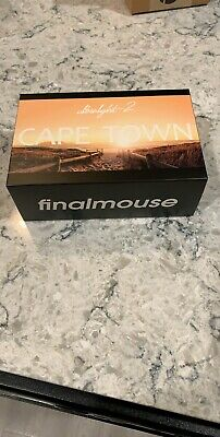 Finalmouse Ultralight 2 Cape Town Gaming Mouse - SHIPS NOW