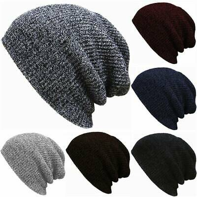 Pro Union Cap Men /& Women Warm /& Stylish Beanie Hats Slouchy Beanie Hat