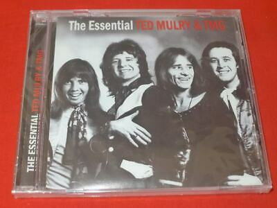 The Essential Ted Mulry & TMG by Ted Mulry Gang/Ted Mulry (CD, 2013, Sony Music
