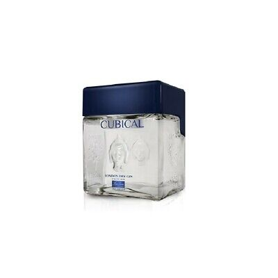 Gin Cubical London Dry Premium