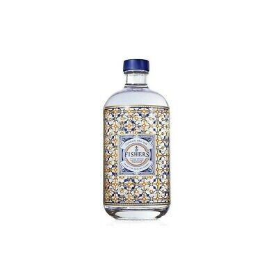 Fishers London Dry Gin 0,5l