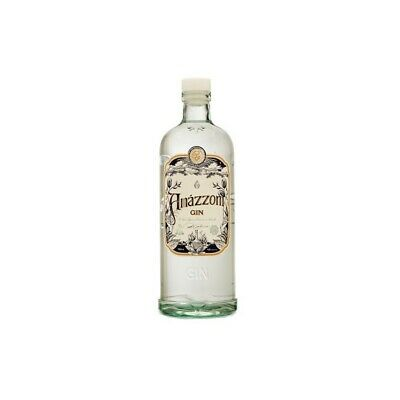 Amazzoni London Dry Gin