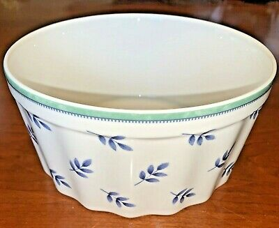 Villeroy Boch Switch 3 Germany Castell Cordoba Round Vegetable Bowl