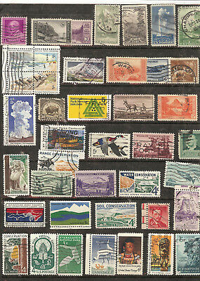 41 Used: Nature/National Parks Topical collection Inc.Nat.Parks set of 10!