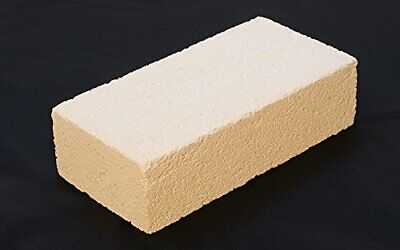 Fire Brick Lightweight Soft Insulating & For Soldering Applications