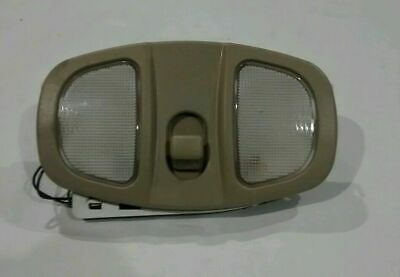 02-07 GM CHEVY Saturn VUE Torrent Overhead Dome Light LENS COVER SunRoof