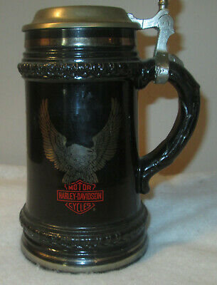 Harley Davidson - Limited Edition Thewalt Beer Stein