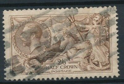 [56192] Great-Britain 1913-18 good Used Very Fine stamp
