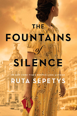 The Fountains of Silence 2019 ✅ PDF B00K ✅ FAST DELIVERY 🔥