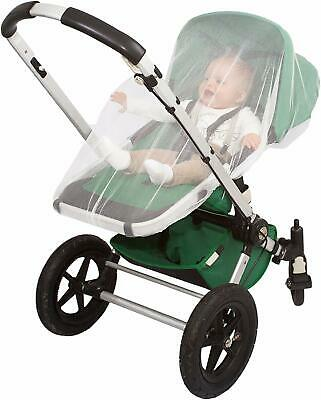 EVEN NATURALS Baby Mosquito Net, Bug Net for Stroller, Infant Carrier, Car Seat,
