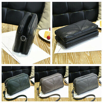 Girls Casual Soft Leather Messenger Luxury Fabala Small Cross Body Ladies