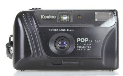 Konica POP Super    ( Réf#V-023)