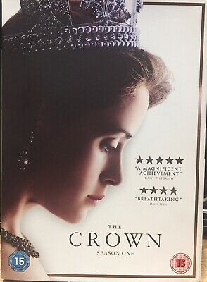 The Crown - Complete Season One