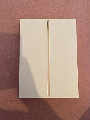 Apple Ipad Pro 1St Gen 256Gb Boxed Wifi And Cellular Gold