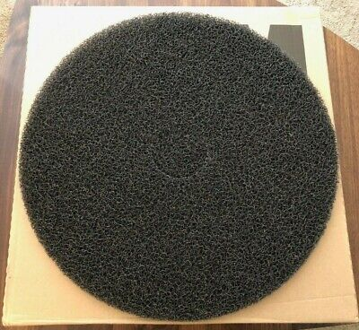 """Case Of Five (5) 19"""" 3M Stripping Discs/Pads 7300 (61-5000-1488-3)"""
