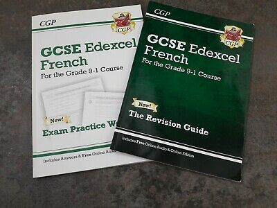 Gcse Edexcel French Revision Guide and Exam Practice Workbook