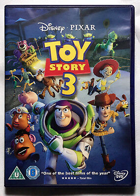 Toy Story #3 - DVD