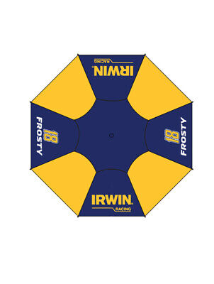 Irwin Racing Team Supporter Umbrella