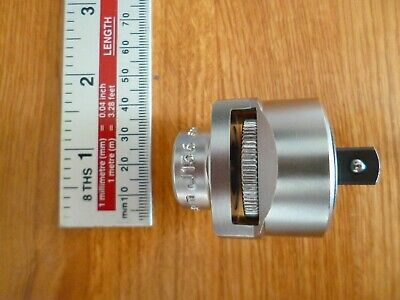 FACOM Tools 3/8 Fine Tooth Ratchet Adapter J.156-FREE UK POSTAGE!!