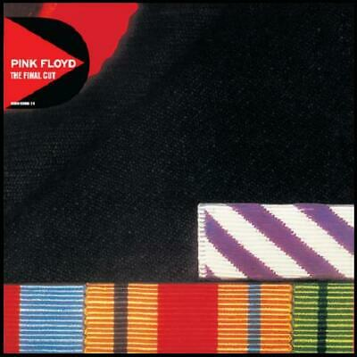 PINK FLOYD - THE FINAL CUT D/Rem DISCOVERY CD ~ ROGER WATERS~DAVID GILMOUR *NEW*