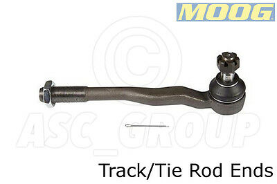 Front Axle Track Tie Rod End Left OE Quality ME-ES-4393 MOOG Outer