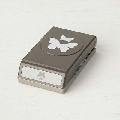 Stampin Up Butterfly Duet Punch