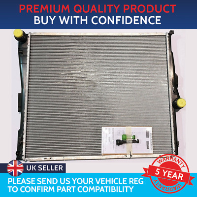 Radiator To Fit Bmw X3 E83 2003 To 2010