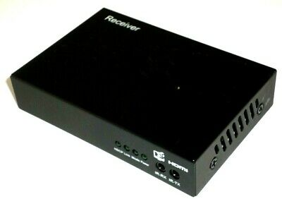 MP Receiver for HDBaseT 4x2 HDMI Matrix Switch (10226)