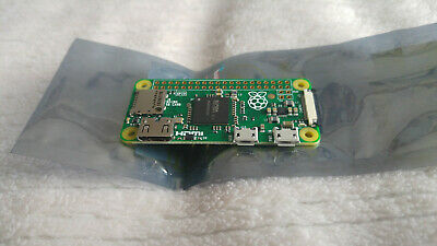 Genuine Raspberry Pi Zero Version V1.3 Brand New Royal Mail 1st Class Shipping