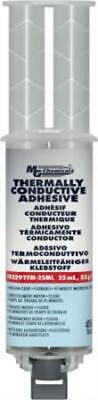 MG Chemicals 8329TFM Thermally Conductive Adhesive - Medium Cure, 25mL