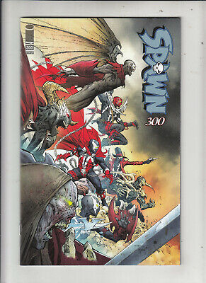 Spawn #300 (Image 2019) Todd McFarlane Jerome Opena variant NM