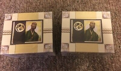 L5R legend of the five rings ccg sealed TORN ASUNDER booster box