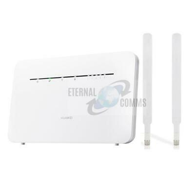 UNLOCKED HUAWEI B535-232 CAT7 300Mbps 4G/LTE WIFI ROUTER HOME OFFICE LAN