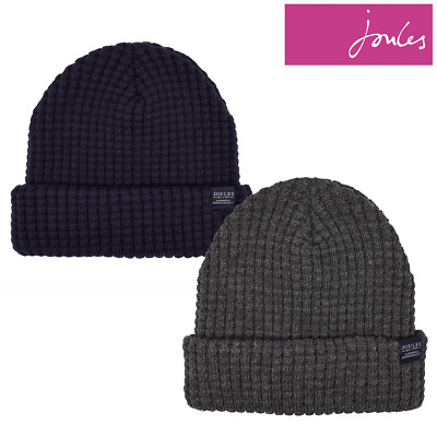 Joules Bamburgh Knitted Hat **FREE UK Shipping**