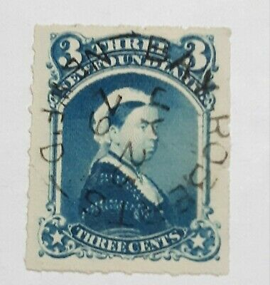Timbres Canada Belle Oblt