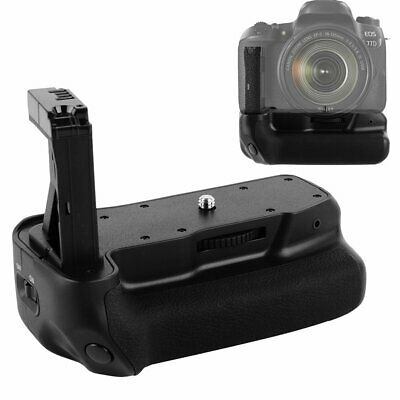 Battery Grip Poignée de batterie For Canon EOS 800D 77D 9000D DSLR Camera LP-E17