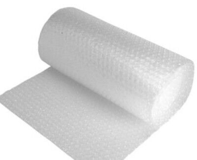 BRAND NEW 750mm x 100m METRE ROLL BUBBLE WRAP COMBINE PP / HIGH QUALITY