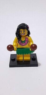 col03-14 NEW LEGO Hula Dancer Series 3 FROM SET 8803 COLLECTIBLES