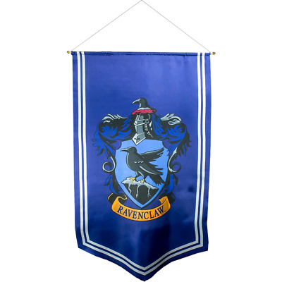 Harry Potter - Ravenclaw House Banner - Loot - BRAND NEW