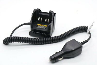 RLN6434A Travel Car Charger Base for Motorola Radio APX 6000 APX 7000 APX 8000