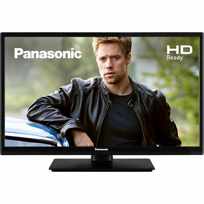 Panasonic TX-24G302B G302 24 Inch TV 720p HD Ready LED Freeview HD 2 HDMI