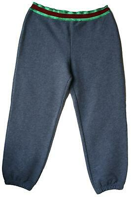 Gucci Kids Unisex Cotton Sweatpants 5 Years
