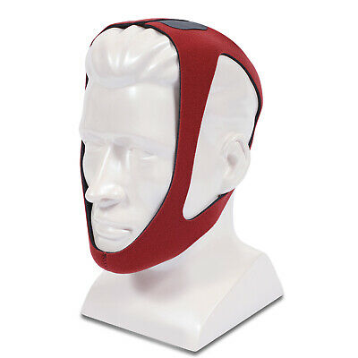Chin Strap - PureSom Ruby Topaz Extra Large Adjustable TMS-09ADJXL