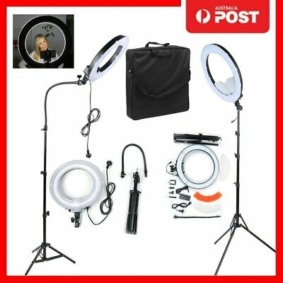 Studio Pro 40W 5400K Daylight Fluorescent Ring Light w/ 90cm Stand 220V BG