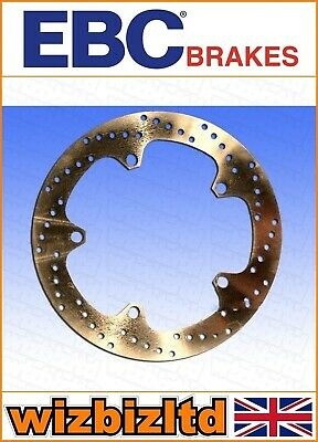 EBC Front Left Brake Disc [Stainless Round] [Type: MD] MD620