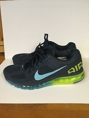 MEN'S NIKE AIR Max Modern Essential Running Shoes NEW White