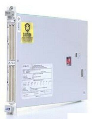 Racal 1260-45A With 401901-005 Option 01 407052-101 High-Density Switch Matrix