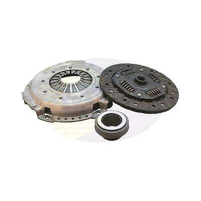 OPEL CORSA D 1.4 Clutch Kit 2 piece Cover+Plate 2006 on Z14XEP B/&B 1606237 New