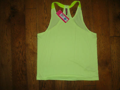M&S Sports Vest with Cool Comfort™ Technology - BNWT - RRP £12.00 - 15 - 16 Yrs