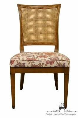 High End Italian Provincial Style Cane Back Dining Side Chair 2628-139